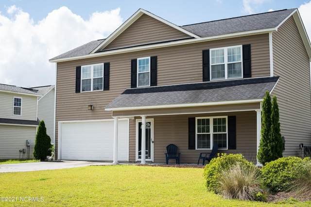 301 Church Hill Court, New Bern, NC 28562 (MLS #100279378) :: Great Moves Realty