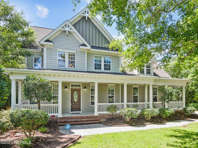 179 Marina Wynd Way, Sneads Ferry, NC 28460 (MLS #100279392) :: Courtney Carter Homes