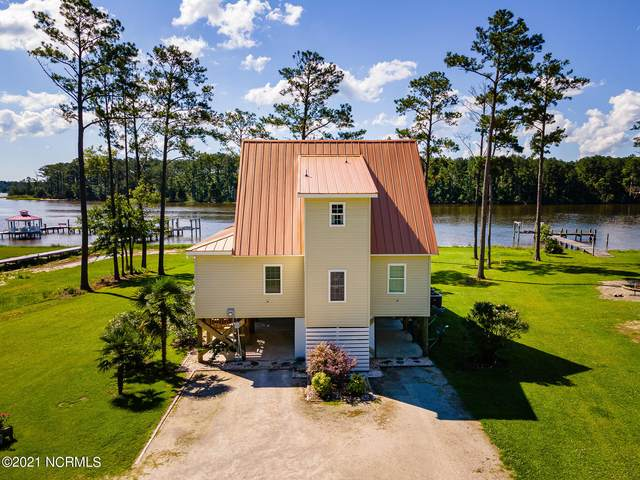 512 Joyner Drive, Havelock, NC 28532 (MLS #100279396) :: Berkshire Hathaway HomeServices Prime Properties