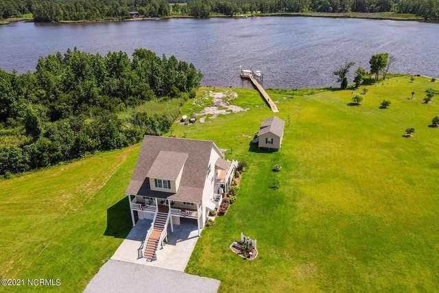 751 Winfield Lane, Pinetown, NC 27865 (MLS #100279406) :: Lynda Haraway Group Real Estate