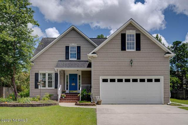 4309 Scotland Lane, Wilmington, NC 28409 (MLS #100279416) :: Shapiro Real Estate Group