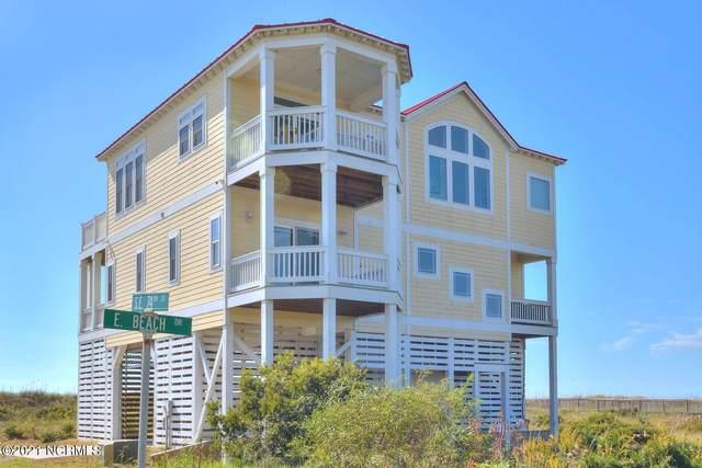 115 SE 74th Street, Oak Island, NC 28465 (MLS #100279429) :: Great Moves Realty