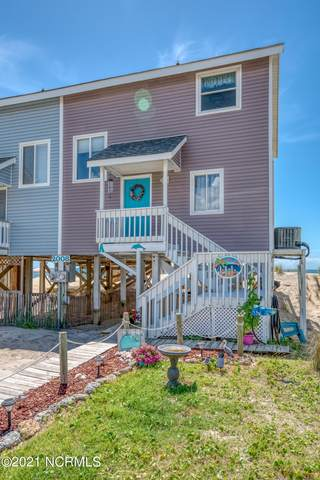 2008 N Shore Drive A, Surf City, NC 28445 (MLS #100279432) :: Stancill Realty Group