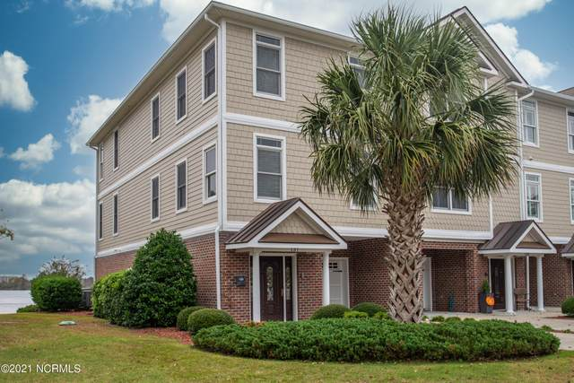 137 Dylan Lane, New Bern, NC 28562 (MLS #100279454) :: Vance Young and Associates