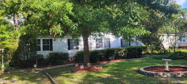 323 Maplewood Drive NW, Calabash, NC 28467 (MLS #100279459) :: Holland Shepard Group