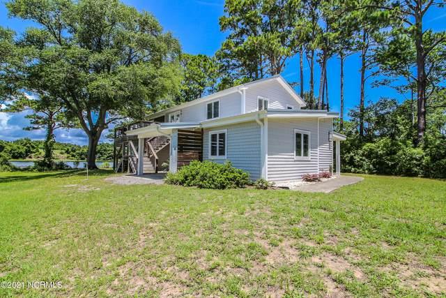 1408 W Yacht Drive, Oak Island, NC 28465 (MLS #100279482) :: Coldwell Banker Sea Coast Advantage