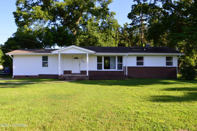 120 Horne Place Drive, Wilmington, NC 28401 (MLS #100279488) :: Great Moves Realty