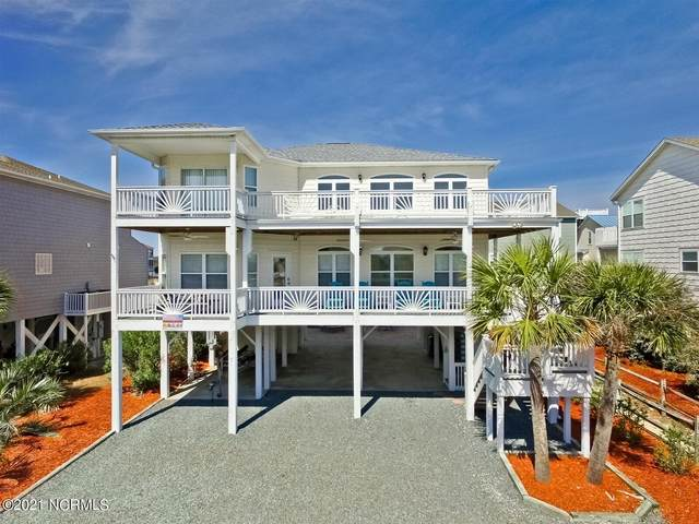 42 Private Drive, Ocean Isle Beach, NC 28469 (MLS #100279495) :: Great Moves Realty