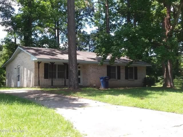 1610 Farmgate Road, Kinston, NC 28504 (MLS #100279503) :: Holland Shepard Group