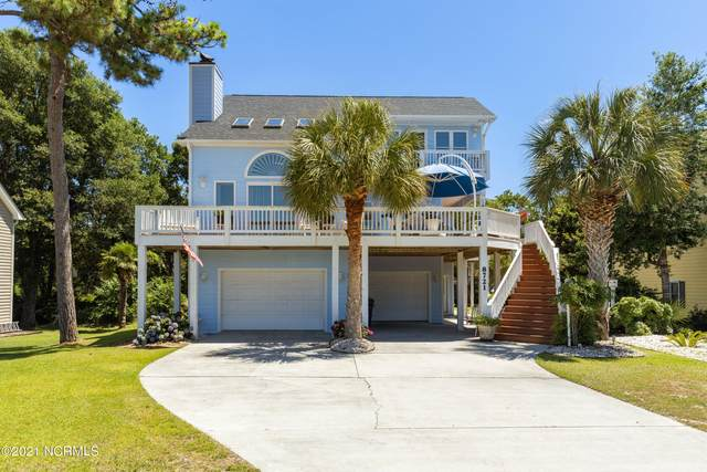 8721 Emerald Plantation Road, Emerald Isle, NC 28594 (MLS #100279504) :: Carolina Elite Properties LHR