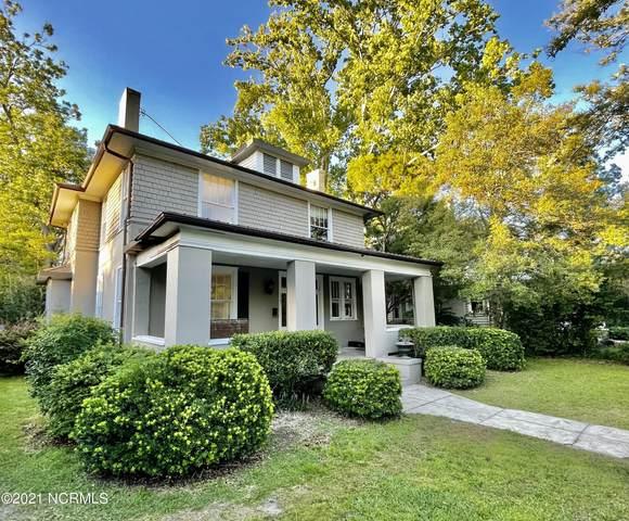1701 Princess Street, Wilmington, NC 28405 (MLS #100279505) :: Watermark Realty Group
