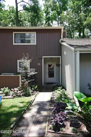 76 Quarterdeck Townes, New Bern, NC 28562 (MLS #100279514) :: Great Moves Realty