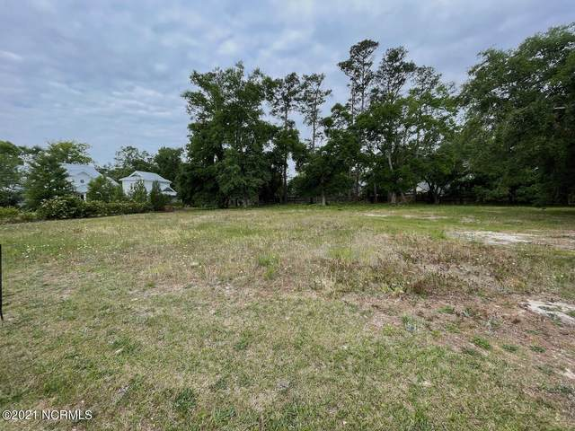 4146 Donnelly Lot 10 Lane, Wilmington, NC 28409 (MLS #100279518) :: Shapiro Real Estate Group