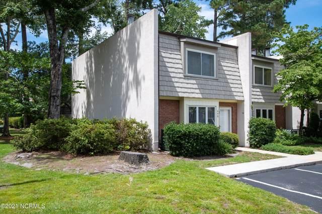 448 Cobblestone Drive, Wilmington, NC 28405 (MLS #100279526) :: The Oceanaire Realty