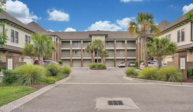 636 G Village Park Drive #303, Wilmington, NC 28405 (MLS #100279532) :: Great Moves Realty