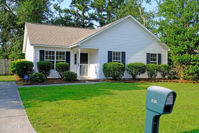 6726 Spearow Lane, Wilmington, NC 28411 (MLS #100279536) :: Courtney Carter Homes