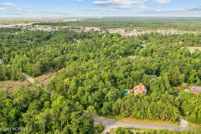 109c Corcus Ferry Road, Hampstead, NC 28443 (MLS #100279537) :: Holland Shepard Group