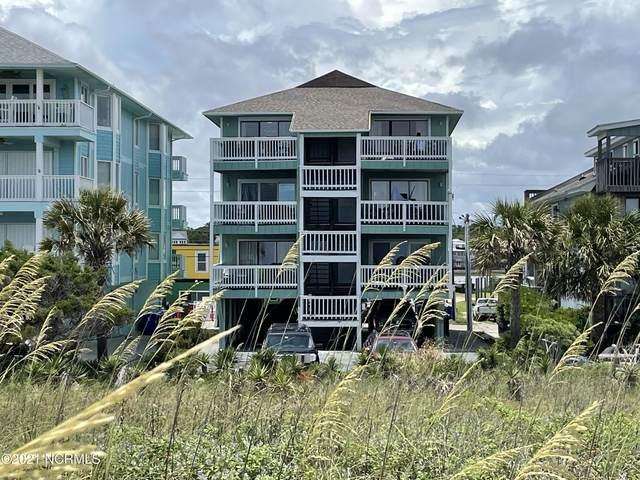 902 Carolina Beach Avenue N 2-B, Carolina Beach, NC 28428 (MLS #100279572) :: The Oceanaire Realty