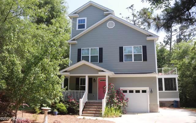 401 Tern Terrace, Emerald Isle, NC 28594 (MLS #100279574) :: Watermark Realty Group