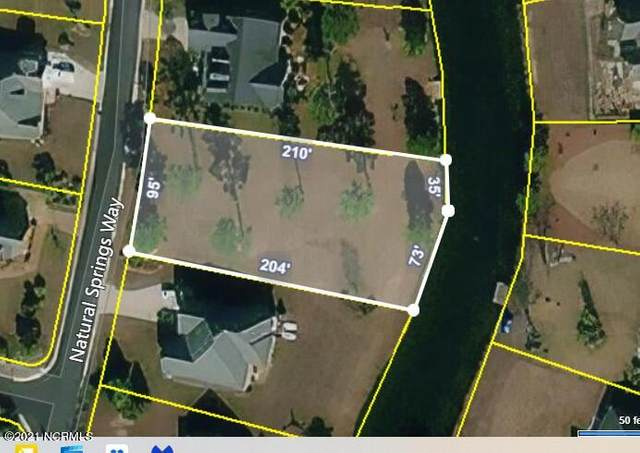 1014 Natural Springs Way, Leland, NC 28451 (MLS #100279577) :: Holland Shepard Group