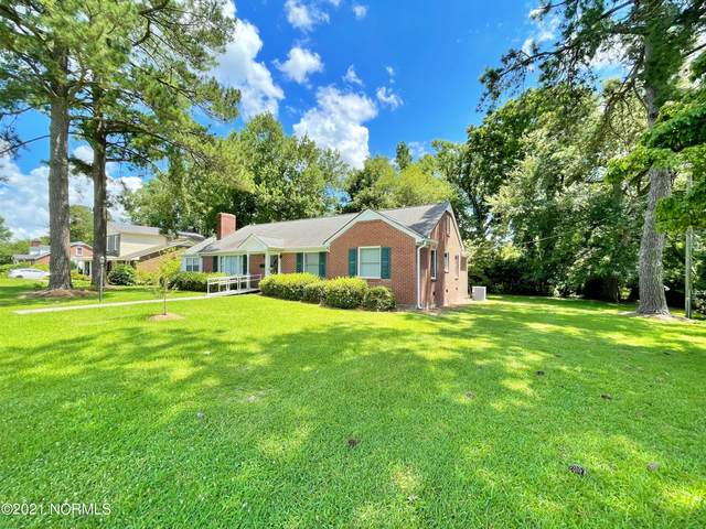 1909 Tryon Road, New Bern, NC 28560 (MLS #100279591) :: Stancill Realty Group