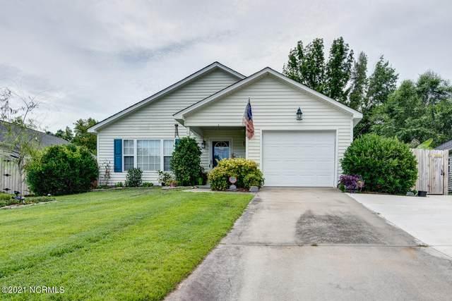209 Attmore Drive, New Bern, NC 28560 (MLS #100279593) :: Watermark Realty Group
