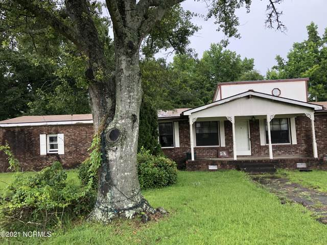 1806 Moore Avenue, New Bern, NC 28562 (MLS #100279594) :: Frost Real Estate Team