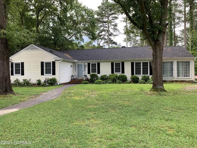 301 Canterbury Road NW, Wilson, NC 27896 (MLS #100279595) :: Great Moves Realty