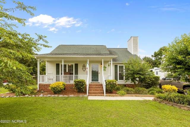 508 Channel Drive, Winterville, NC 28590 (MLS #100279608) :: Stancill Realty Group