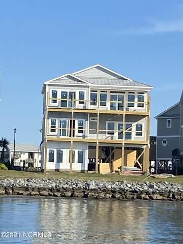 914 Bumble Bee Lane, Topsail Beach, NC 28445 (MLS #100279619) :: CENTURY 21 Sweyer & Associates