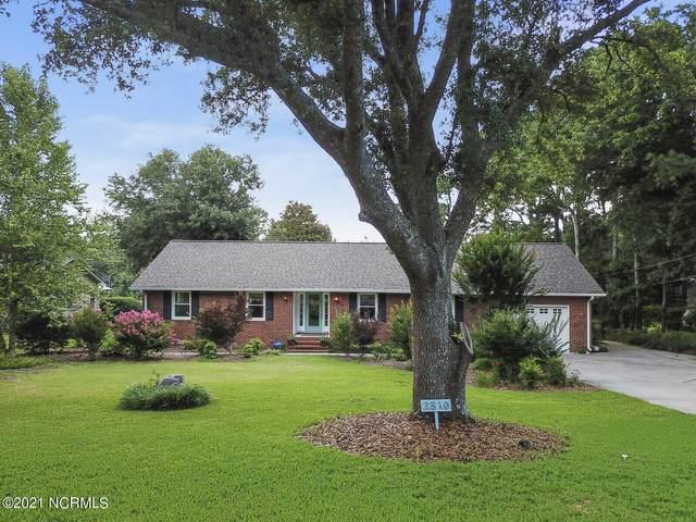 2810 Scotts Hill Loop Road, Wilmington, NC 28411 (MLS #100279662) :: Lynda Haraway Group Real Estate