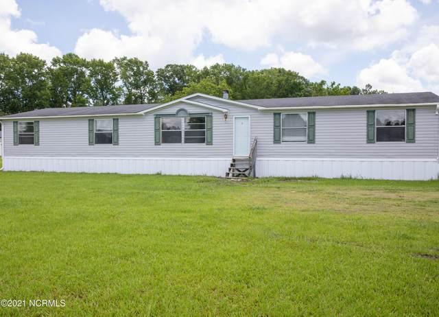 1849 Blackjack Grimesland Road, Grimesland, NC 27837 (MLS #100279678) :: Stancill Realty Group
