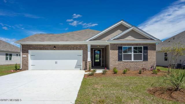 1325 Fence Post Lane Lot 1720 - Litc, Carolina Shores, NC 28467 (MLS #100279685) :: Great Moves Realty