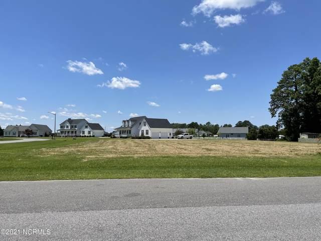 Lot 5a Autumn Drive, Kinston, NC 28501 (MLS #100279688) :: Holland Shepard Group