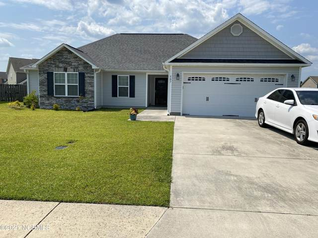 507 Louvre Lane, Jacksonville, NC 28546 (MLS #100279693) :: Lynda Haraway Group Real Estate