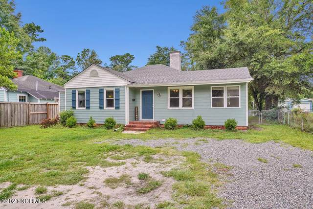 920 Bryan Avenue, Wilmington, NC 28403 (MLS #100279722) :: Great Moves Realty