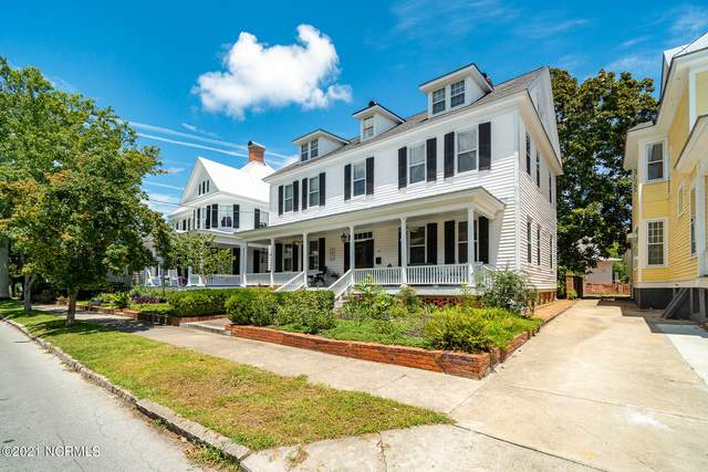 210 New Street, New Bern, NC 28560 (MLS #100279751) :: The Oceanaire Realty