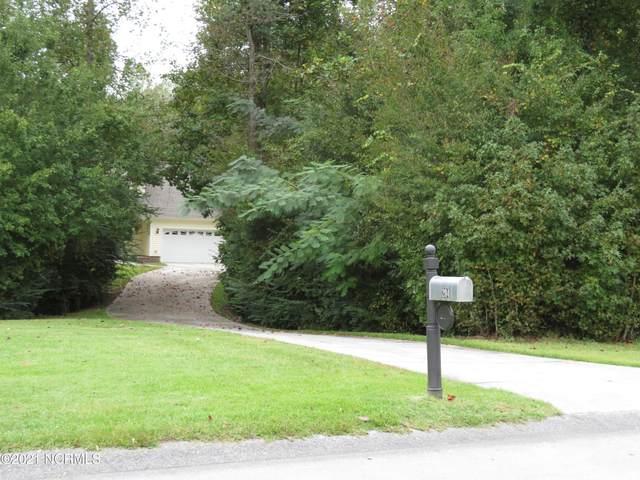 204 Dartmoor Trail, Jacksonville, NC 28540 (MLS #100279765) :: The Keith Beatty Team