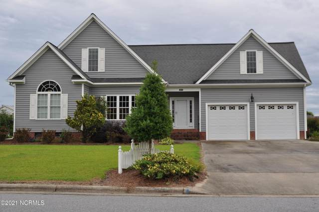 2678 Westminster Drive, Winterville, NC 28590 (MLS #100279782) :: The Legacy Team