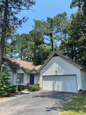 1349 Fairway Terrace, Rocky Mount, NC 27804 (MLS #100279788) :: Courtney Carter Homes
