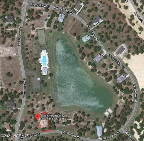 3756 Rivergate Way NE, Leland, NC 28451 (MLS #100279790) :: Courtney Carter Homes