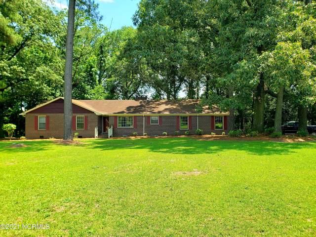 301 Fork Lake Drive, Clinton, NC 28328 (MLS #100279819) :: Watermark Realty Group