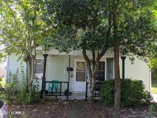 1106 Brown Street, Wilmington, NC 28401 (MLS #100279824) :: Watermark Realty Group