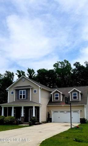 707 Opus Court, Richlands, NC 28574 (MLS #100279832) :: Courtney Carter Homes