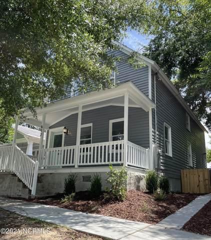 612 Ann Street, Wilmington, NC 28401 (MLS #100279841) :: The Tingen Team- Berkshire Hathaway HomeServices Prime Properties