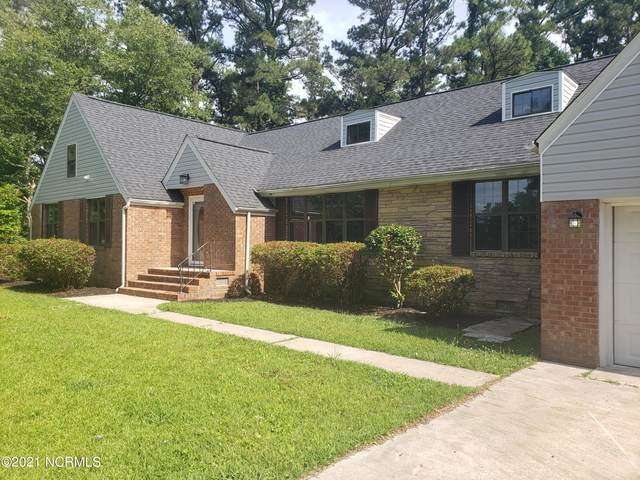 2206 Colony Plaza, Jacksonville, NC 28546 (MLS #100279845) :: RE/MAX Essential