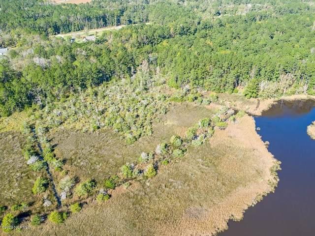431 Trent Creek Drive, Merritt, NC 28556 (MLS #100279850) :: The Oceanaire Realty
