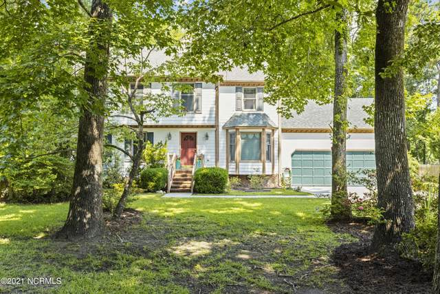 211 Westchester Drive, Morehead City, NC 28557 (MLS #100279851) :: The Oceanaire Realty