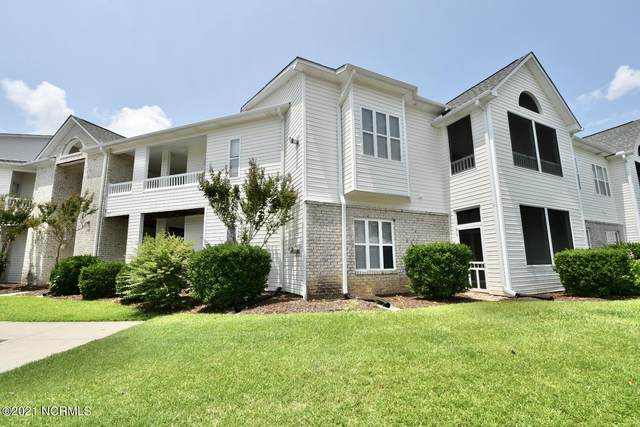 3902 Botsford Court #104, Wilmington, NC 28412 (MLS #100279867) :: Great Moves Realty