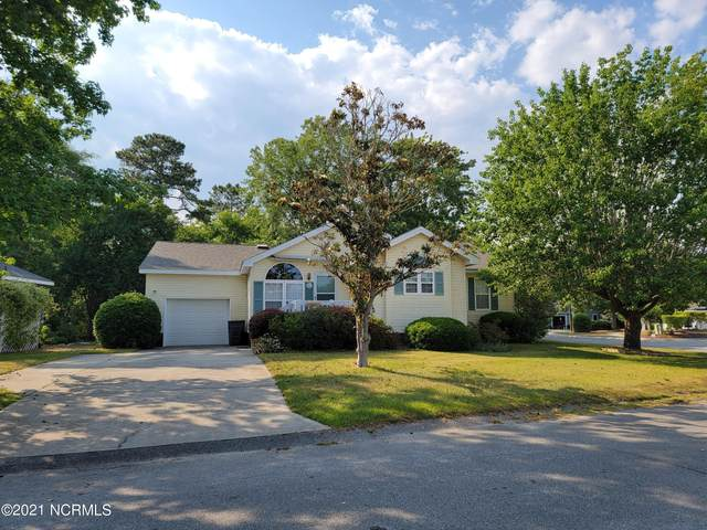 460 Saltaire Drive SW, Calabash, NC 28467 (MLS #100279876) :: Watermark Realty Group